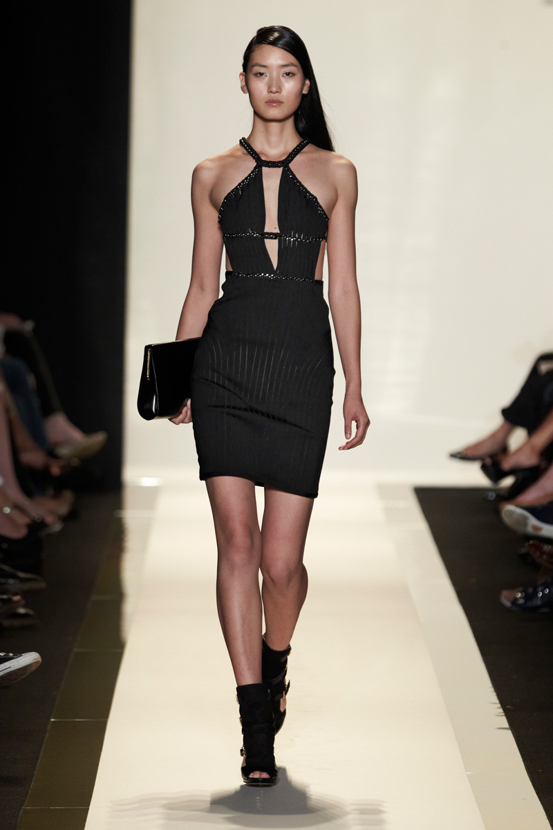 Herve Leger SS2013 Collection
