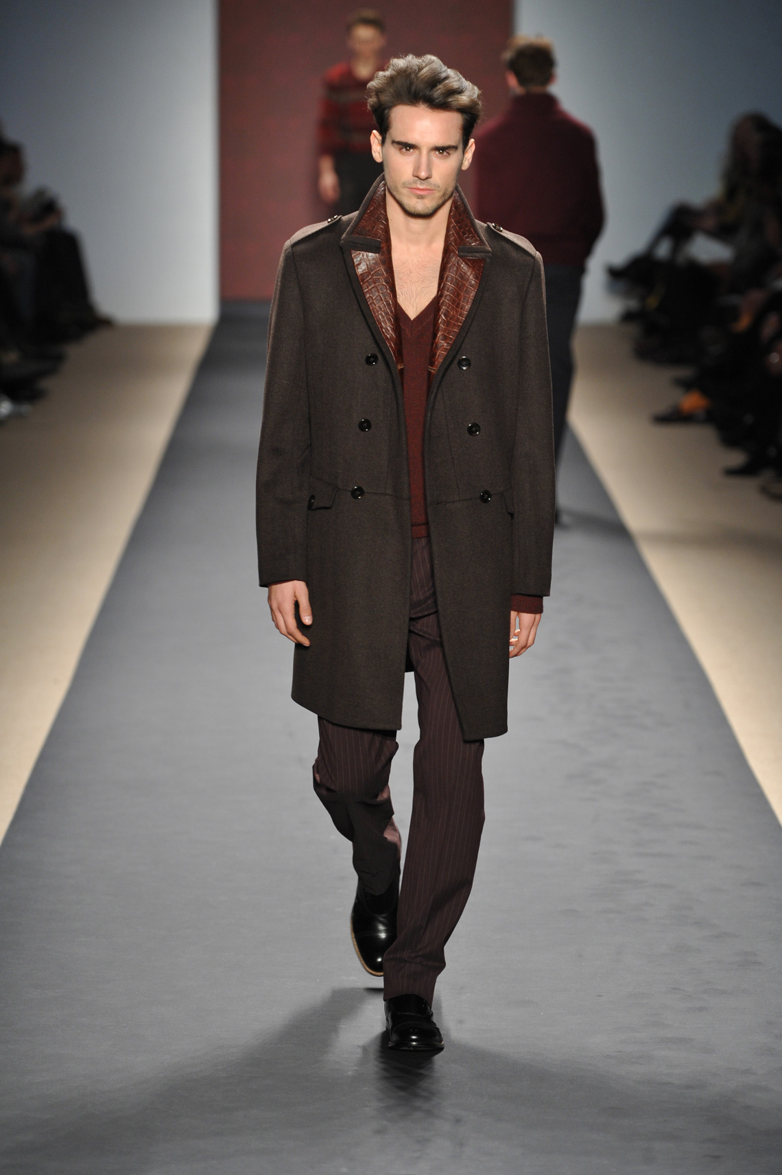 Perry Ellis FW2010 Collection